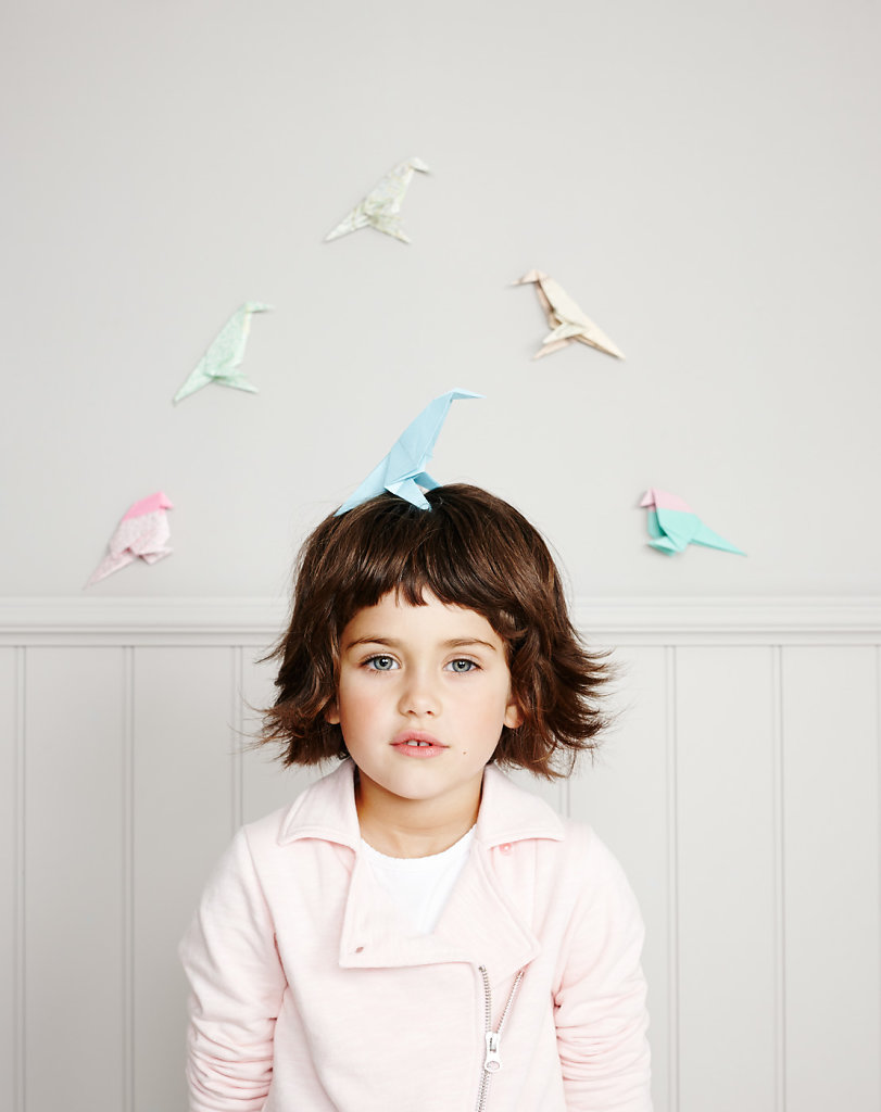 Little White Company Spring Things