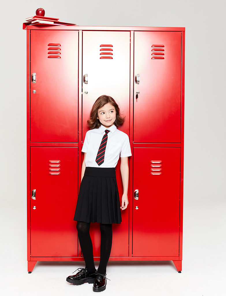 F&F Back to School
