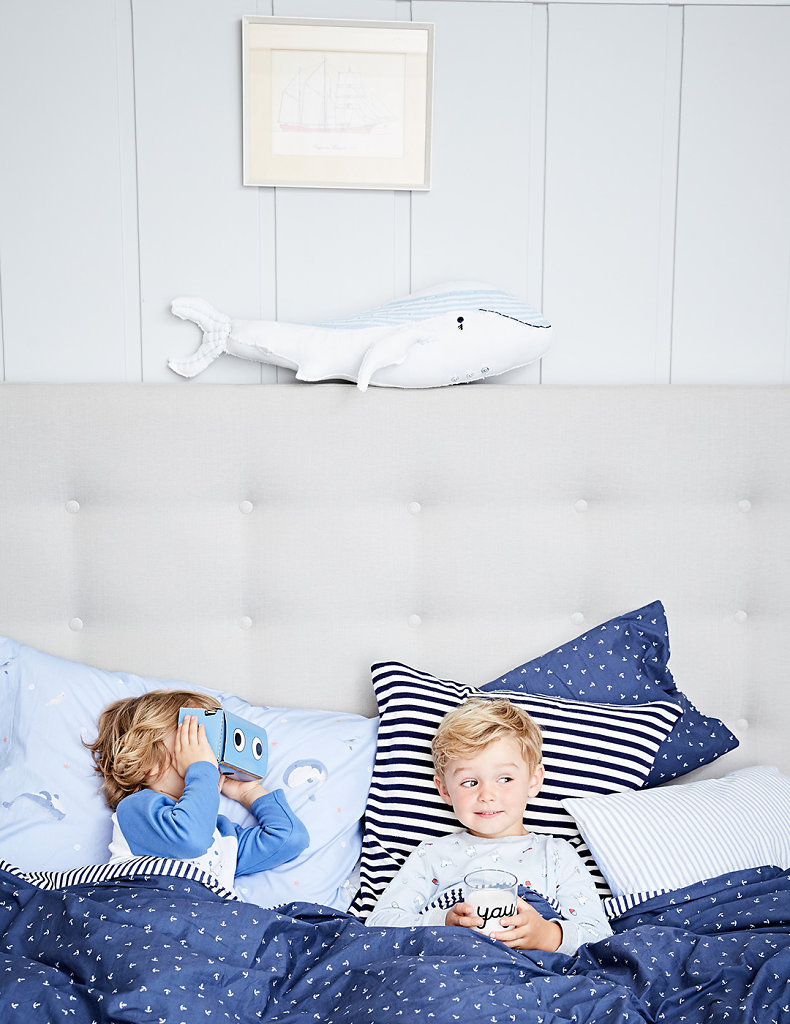 Little White Company    A Whale of a Time
