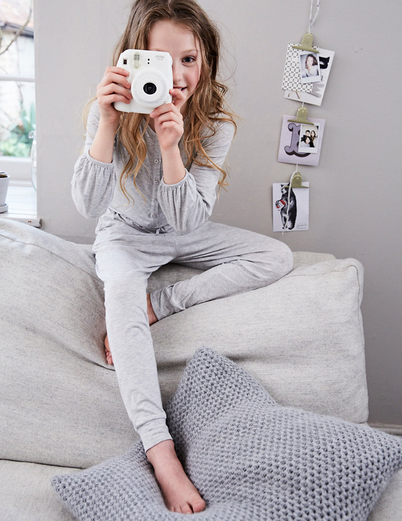 Little White Company     Lazy Mornings