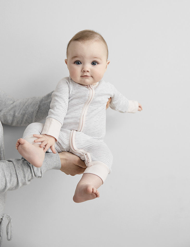 Little White Company  Cosy Baby