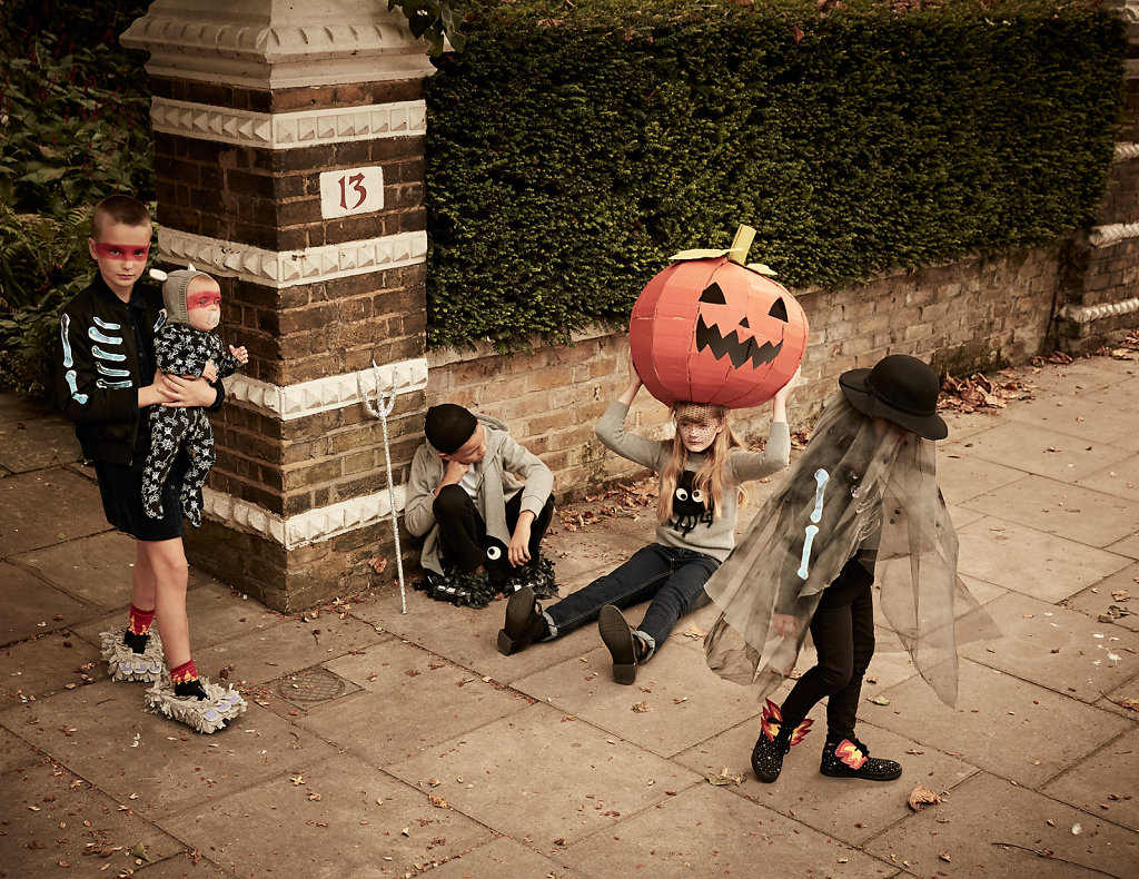 Stellaween for Stella McCartney